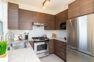 "Photo 12: 201 9399 ODLIN Road in Richmond: West Cambie Condo for sale in ""MAYFAIR"" : MLS®# R2361444"
