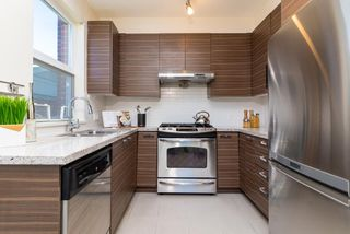 "Photo 13: 201 9399 ODLIN Road in Richmond: West Cambie Condo for sale in ""MAYFAIR"" : MLS®# R2361444"