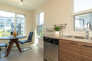 "Photo 14: 201 9399 ODLIN Road in Richmond: West Cambie Condo for sale in ""MAYFAIR"" : MLS®# R2361444"
