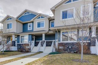 Main Photo:  in Edmonton: Zone 56 Attached Home for sale : MLS®# E4153812