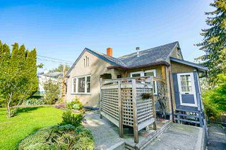 Photo 20: 1516 NANAIMO Street in New Westminster: West End NW House for sale : MLS®# R2366482