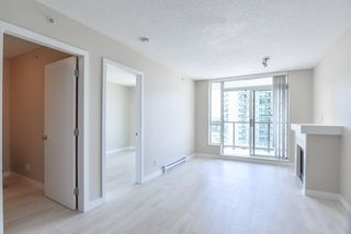 "Photo 1: 1206 1178 HEFFLEY Crescent in Coquitlam: North Coquitlam Condo for sale in ""OBELISK"" : MLS®# R2367494"