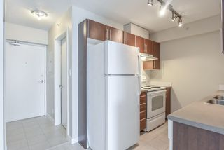 "Photo 12: 1206 1178 HEFFLEY Crescent in Coquitlam: North Coquitlam Condo for sale in ""OBELISK"" : MLS®# R2367494"