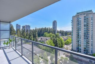 "Photo 18: 1206 1178 HEFFLEY Crescent in Coquitlam: North Coquitlam Condo for sale in ""OBELISK"" : MLS®# R2367494"
