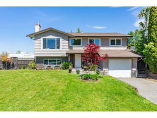 """Main Photo: 35269 SANDY HILL Crescent in Abbotsford: Abbotsford East House for sale in """"Sandy Hill"""" : MLS®# R2367565"""