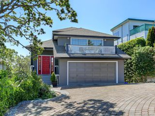 Photo 1: 1337 Tolmie Avenue in VICTORIA: Vi Mayfair Single Family Detached for sale (Victoria)  : MLS®# 410456