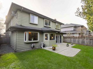 """Photo 20: 5211 HUMMINGBIRD Drive in Richmond: Westwind House for sale in """"WESTWIND"""" : MLS®# R2369532"""