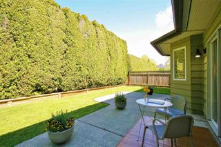 """Photo 19: 5211 HUMMINGBIRD Drive in Richmond: Westwind House for sale in """"WESTWIND"""" : MLS®# R2369532"""
