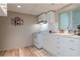 """Photo 16: 4532 200A Street in Langley: Langley City House for sale in """"Alice Brown school area"""" : MLS®# R2369514"""