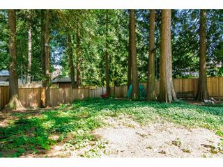 """Photo 20: 4532 200A Street in Langley: Langley City House for sale in """"Alice Brown school area"""" : MLS®# R2369514"""