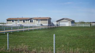 Photo 3: 182018 Twp 542: Rural Lamont County House for sale : MLS®# E4157617