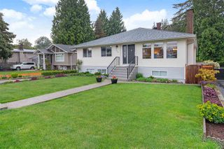 Main Photo: 7579 IMPERIAL Street in Burnaby: Buckingham Heights House for sale (Burnaby South)  : MLS®# R2371278