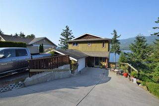 Photo 6: 6164 POISE ISLAND Drive in Sechelt: Sechelt District House for sale (Sunshine Coast)  : MLS®# R2372407