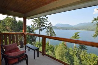 Photo 16: 6164 POISE ISLAND Drive in Sechelt: Sechelt District House for sale (Sunshine Coast)  : MLS®# R2372407