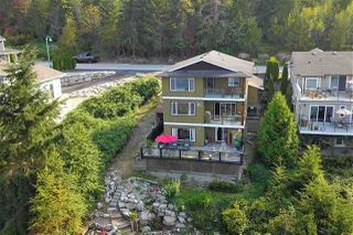 Photo 7: 6164 POISE ISLAND Drive in Sechelt: Sechelt District House for sale (Sunshine Coast)  : MLS®# R2372407