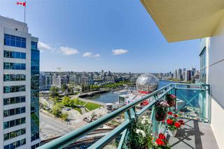 Photo 16: 1605 1188 QUEBEC Street in Vancouver: Downtown VE Condo for sale (Vancouver East)  : MLS®# R2374149