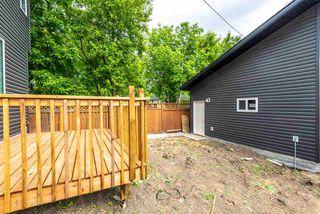 Photo 24: 9153 74 Avenue in Edmonton: Zone 17 House for sale : MLS®# E4160432