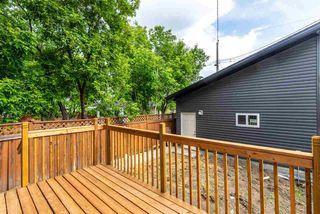 Photo 25: 9153 74 Avenue in Edmonton: Zone 17 House for sale : MLS®# E4160432