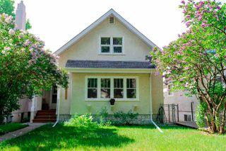 Main Photo: 10921 81 Avenue NW in Edmonton: Zone 15 House for sale : MLS®# E4160973