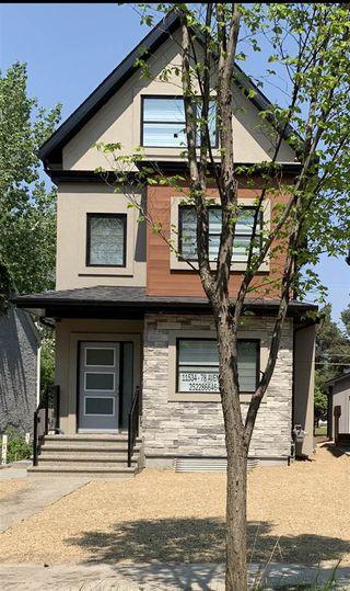 Main Photo: 11534 78 Avenue in Edmonton: Zone 15 House for sale : MLS®# E4161129