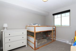 """Photo 13: 3412 240 SHERBROOKE Street in New Westminster: Sapperton Condo for sale in """"COPPERSTONE"""" : MLS®# R2379236"""