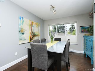 Photo 4: 62 118 Aldersmith Pl in VICTORIA: VR Glentana Row/Townhouse for sale (View Royal)  : MLS®# 817388
