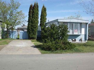 Main Photo: 1166 lake vista Drive: Sherwood Park Mobile for sale : MLS®# E4162170