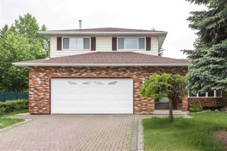 Main Photo: 2419 115 Street NW in Edmonton: Zone 16 House for sale : MLS®# E4161155