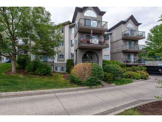 "Photo 2: 321 32725 GEORGE FERGUSON Way in Abbotsford: Abbotsford West Condo for sale in ""Uptown"" : MLS®# R2381460"