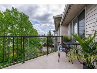 "Photo 19: 321 32725 GEORGE FERGUSON Way in Abbotsford: Abbotsford West Condo for sale in ""Uptown"" : MLS®# R2381460"