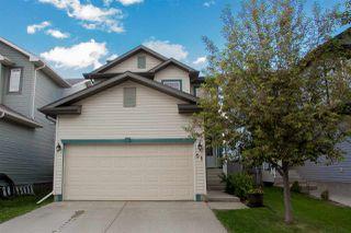 Main Photo: 51 Sutherland Street: Leduc House for sale : MLS®# E4162378