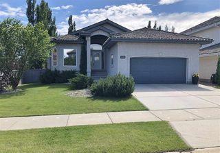Photo 1: 1203 DECKER Way in Edmonton: Zone 20 House for sale : MLS®# E4163691