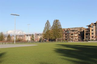 "Photo 6: A113 20716 WILLOUGHBY TOWN CENTRE Drive in Langley: Willoughby Heights Condo for sale in ""Yorkson Downs"" : MLS®# R2386184"