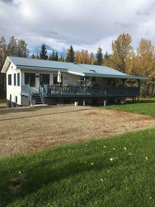 Main Photo: 14051 STODDART CREEK Road in Charlie Lake: Lakeshore House for sale (Fort St. John (Zone 60))  : MLS®# R2407152