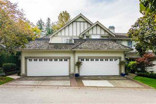 "Photo 20: 20 5811 122 Street in Surrey: Panorama Ridge Townhouse for sale in ""Lakebridge"" : MLS®# R2409221"