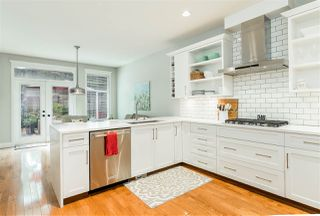 "Photo 9: 20 5811 122 Street in Surrey: Panorama Ridge Townhouse for sale in ""Lakebridge"" : MLS®# R2409221"