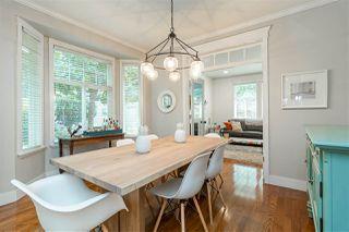 "Photo 5: 20 5811 122 Street in Surrey: Panorama Ridge Townhouse for sale in ""Lakebridge"" : MLS®# R2409221"