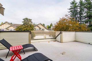 "Photo 19: 20 5811 122 Street in Surrey: Panorama Ridge Townhouse for sale in ""Lakebridge"" : MLS®# R2409221"