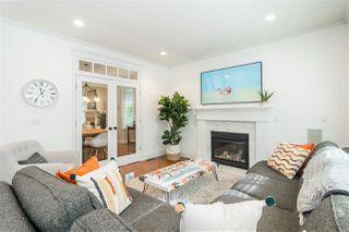 "Photo 11: 20 5811 122 Street in Surrey: Panorama Ridge Townhouse for sale in ""Lakebridge"" : MLS®# R2409221"