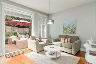 "Photo 10: 20 5811 122 Street in Surrey: Panorama Ridge Townhouse for sale in ""Lakebridge"" : MLS®# R2409221"