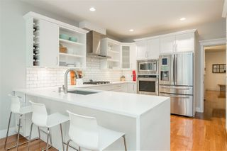 "Photo 6: 20 5811 122 Street in Surrey: Panorama Ridge Townhouse for sale in ""Lakebridge"" : MLS®# R2409221"
