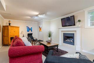 "Photo 14: 20 5811 122 Street in Surrey: Panorama Ridge Townhouse for sale in ""Lakebridge"" : MLS®# R2409221"