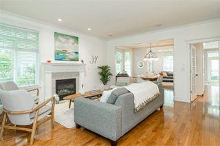 "Photo 3: 20 5811 122 Street in Surrey: Panorama Ridge Townhouse for sale in ""Lakebridge"" : MLS®# R2409221"