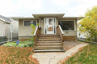 Photo 1: 12117 95A Street in Edmonton: Zone 05 House for sale : MLS®# E4176133