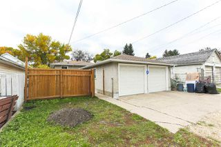 Photo 18: 12117 95A Street in Edmonton: Zone 05 House for sale : MLS®# E4176133