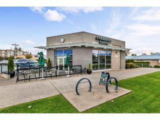"Photo 18: 13 8757 160 Street in Surrey: Fleetwood Tynehead Townhouse for sale in ""Ryan Villa"" : MLS®# R2412324"