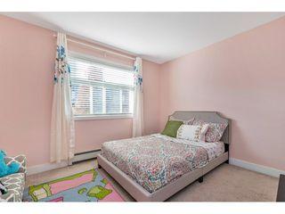 "Photo 12: 13 8757 160 Street in Surrey: Fleetwood Tynehead Townhouse for sale in ""Ryan Villa"" : MLS®# R2412324"