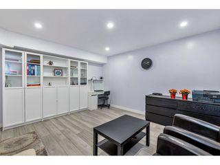 "Photo 15: 13 8757 160 Street in Surrey: Fleetwood Tynehead Townhouse for sale in ""Ryan Villa"" : MLS®# R2412324"