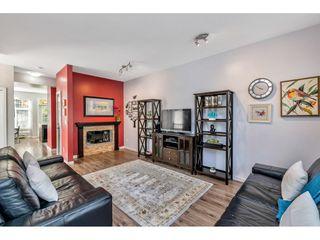 "Photo 4: 13 8757 160 Street in Surrey: Fleetwood Tynehead Townhouse for sale in ""Ryan Villa"" : MLS®# R2412324"