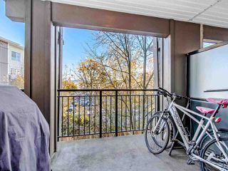 "Photo 18: 307 5885 IRMIN Street in Burnaby: Metrotown Condo for sale in ""MACPHERSON WALK"" (Burnaby South)  : MLS®# R2416144"